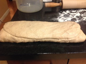 whole wheat artisanal loaf 023