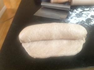whole wheat artisanal loaf 034