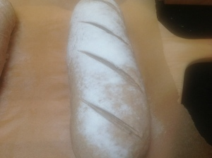 whole wheat artisanal loaf 041