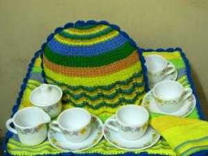 tea cosy