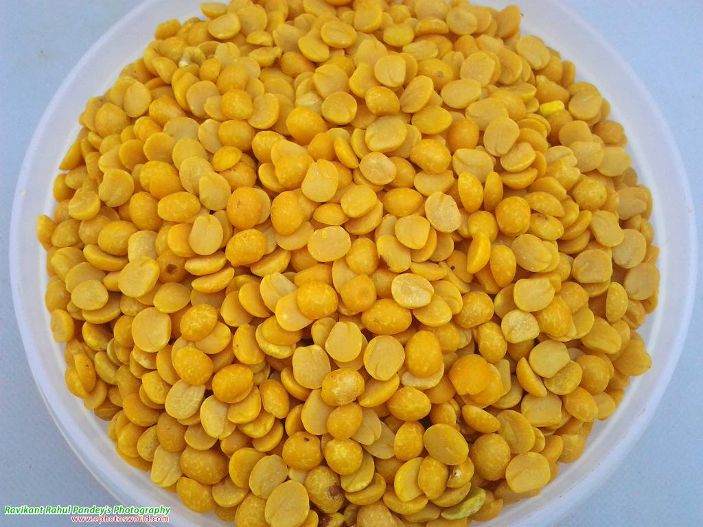 Recipe With Pulses For Sweet Food
