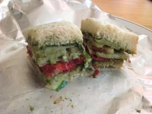 Sada Bombay Sandwich