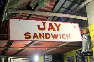 JaySandwichMarquee