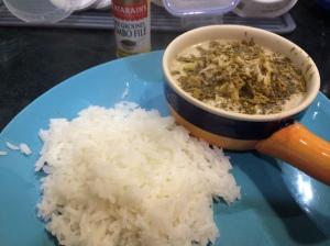 Cabbage gumbo