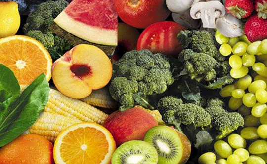 carotenoid-fruits